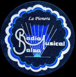 Radio Musical Salsa La Pionera